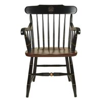 Villanova University Captain's Chair by Hitchcock
