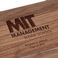 MIT Sloan Solid Walnut Desk Box - Image 3