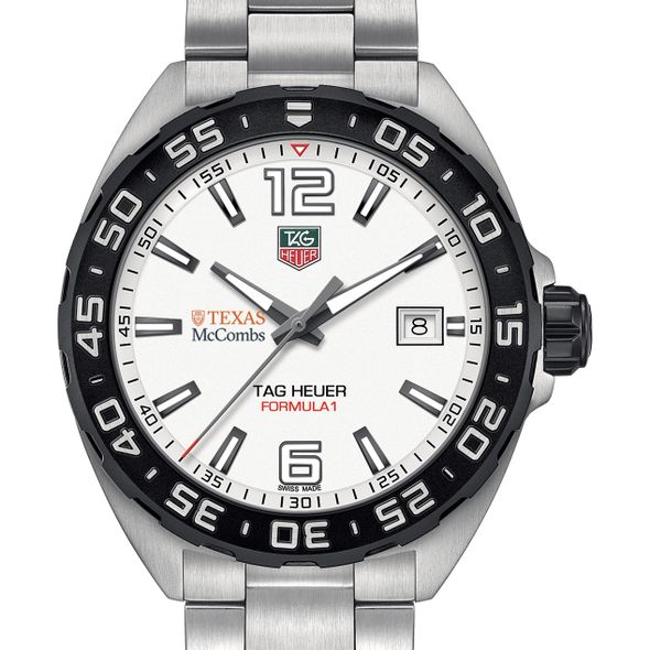 Texas McCombs Men's TAG Heuer Formula 1 - Image 1