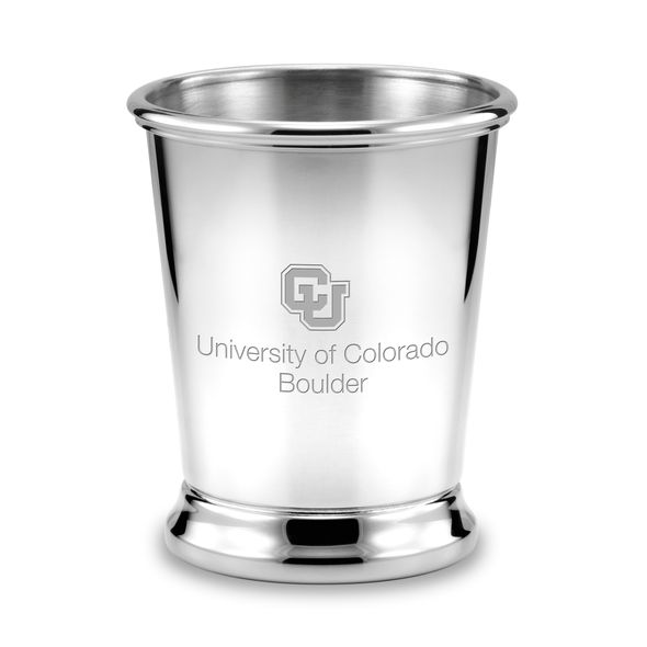 Colorado Pewter Julep Cup - Image 1