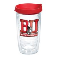 BU 16 oz. Tervis Tumblers - Set of 4