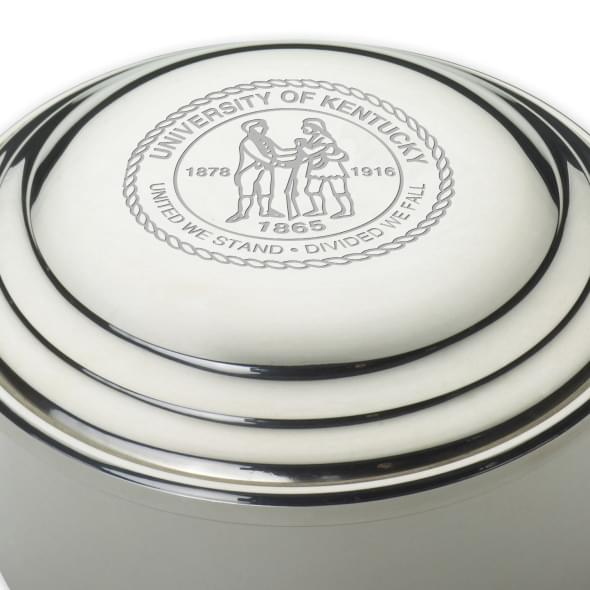 Kentucky Pewter Keepsake Box - Image 2