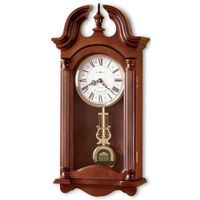 Ole Miss Howard Miller Wall Clock
