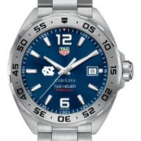 UNC Men's TAG Heuer Formula 1 with Blue Dial