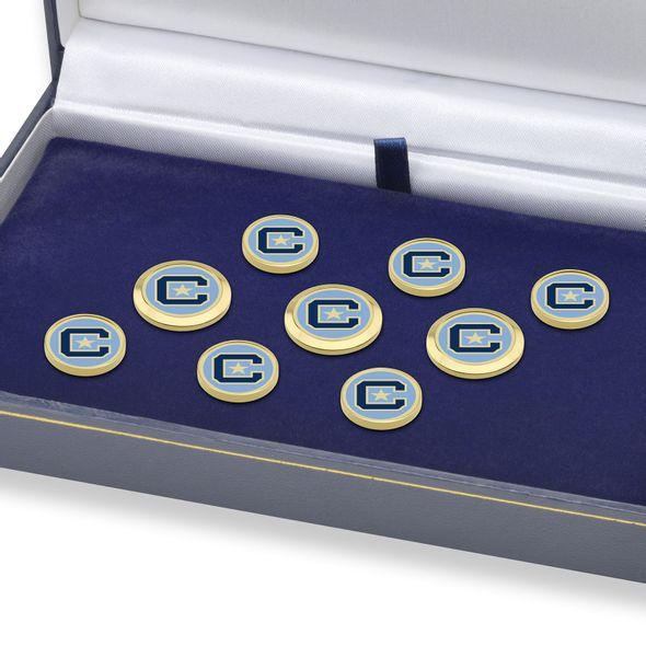 Citadel Blazer Buttons - Image 2