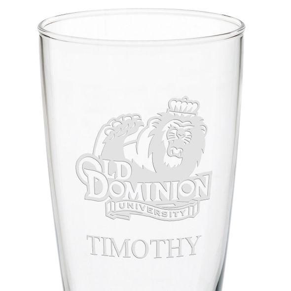 Old Dominion 20oz Pilsner Glasses - Set of 2 - Image 3