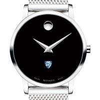 Johns Hopkins University Women's Movado Museum with Mesh Bracelet