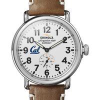 Berkeley Shinola Watch, The Runwell 41mm White Dial
