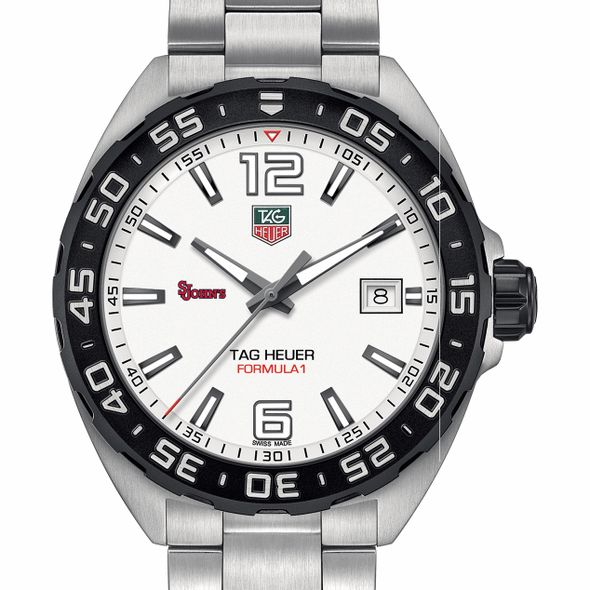 St. John's University Men's TAG Heuer Formula 1