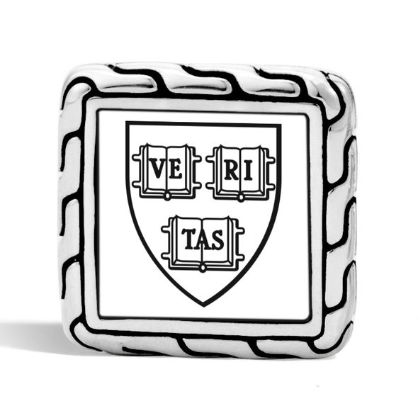Harvard Cufflinks by John Hardy - Image 3