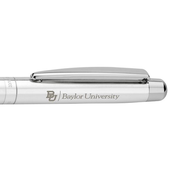Baylor University Pen in Sterling Silver - Image 2