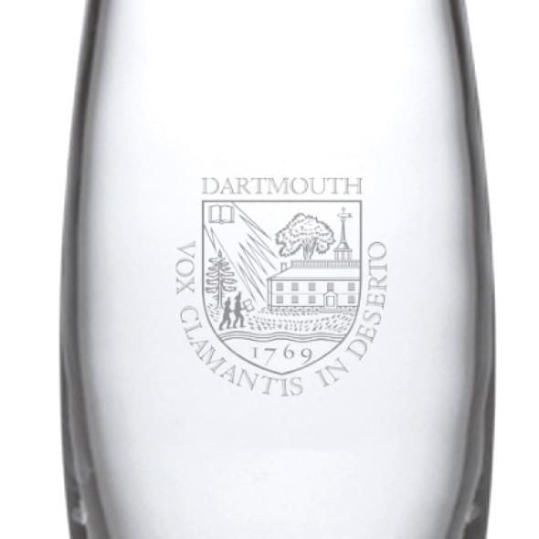 Dartmouth Glass Addison Vase by Simon Pearce - Image 2