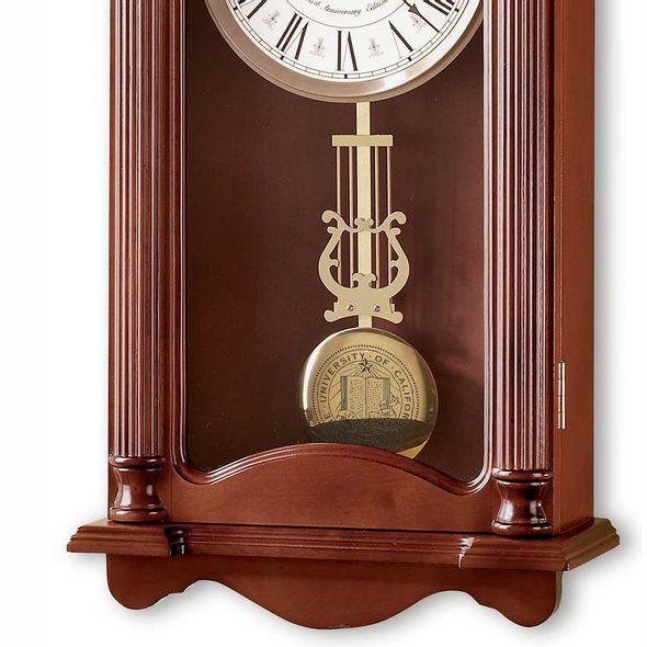 UC Irvine Howard Miller Wall Clock - Image 2