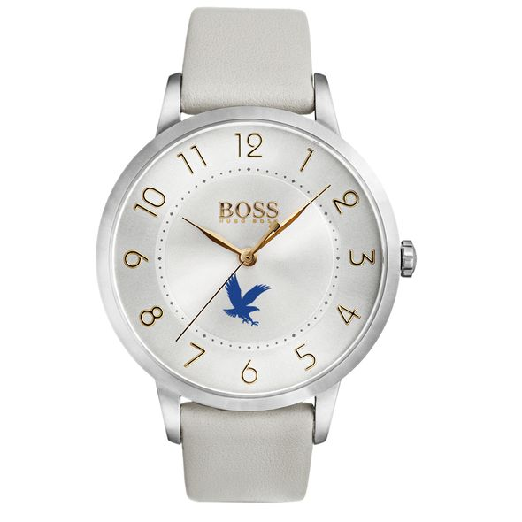 Embry-Riddle Women's BOSS White Leather from M.LaHart - Image 2