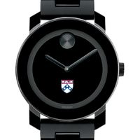 University of Pennsylvania Men's Movado BOLD with Bracelet