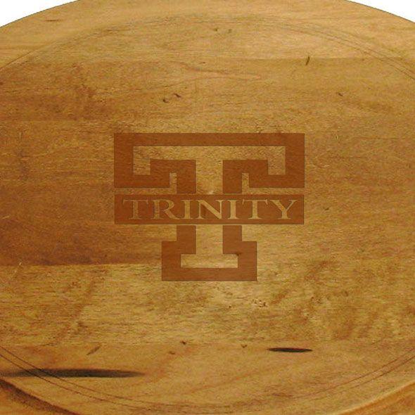 Trinity College Round Bread Server - Image 2