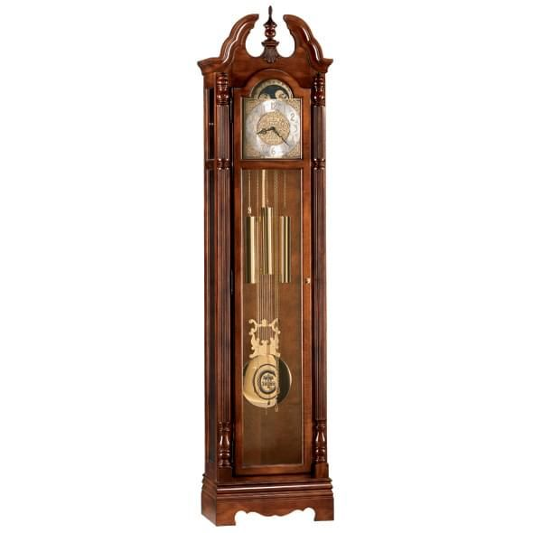 Clemson Howard Miller Grandfather Clock