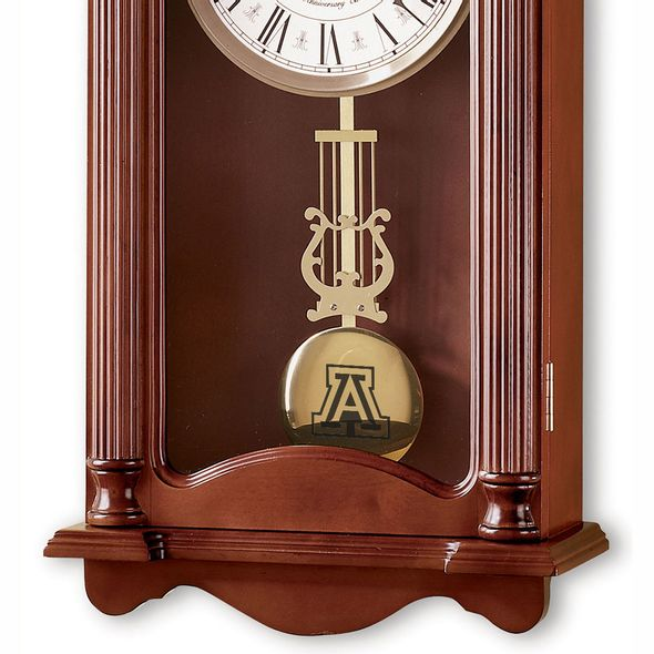 University of Arizona Howard Miller Wall Clock - Image 2