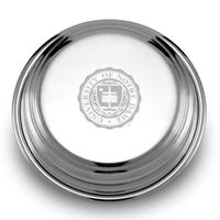 Notre Dame Pewter Paperweight