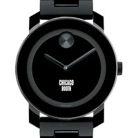 Chicago Booth Men's Movado BOLD with Bracelet