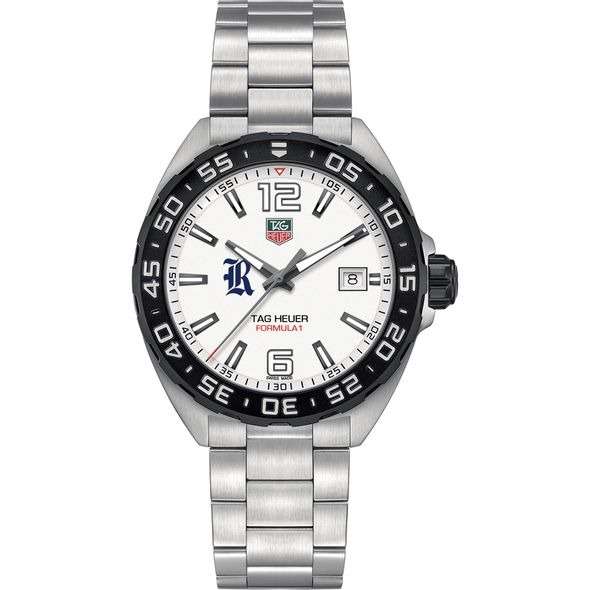 Rice University Men's TAG Heuer Formula 1 - Image 2