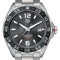 Emory Men's TAG Heuer Formula 1 with Anthracite Dial & Bezel