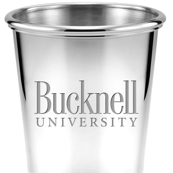 Bucknell Pewter Julep Cup - Image 2