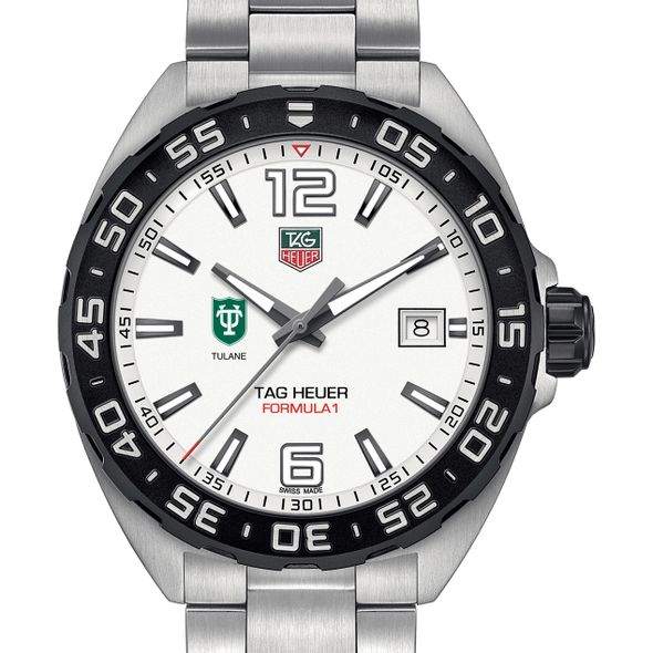 Tulane University Men's TAG Heuer Formula 1