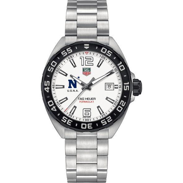 US Naval Academy Men's TAG Heuer Formula 1 - Image 2