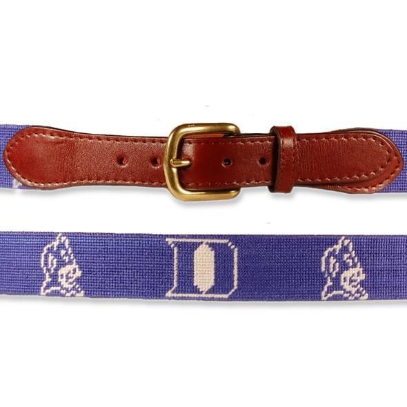 Duke Men's Cotton Belt - Image 2
