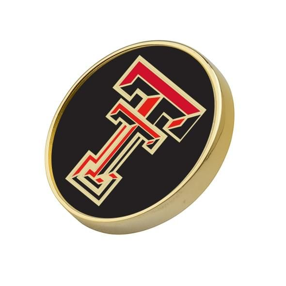Texas Tech Lapel Pin - Image 1