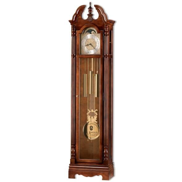St. John's Howard Miller Grandfather Clock