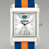 University of Florida Collegiate Watch with NATO Strap for Men