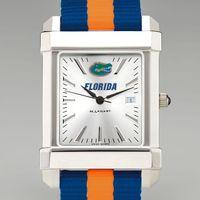 University of Florida Collegiate Watch with NATO Strap for Men