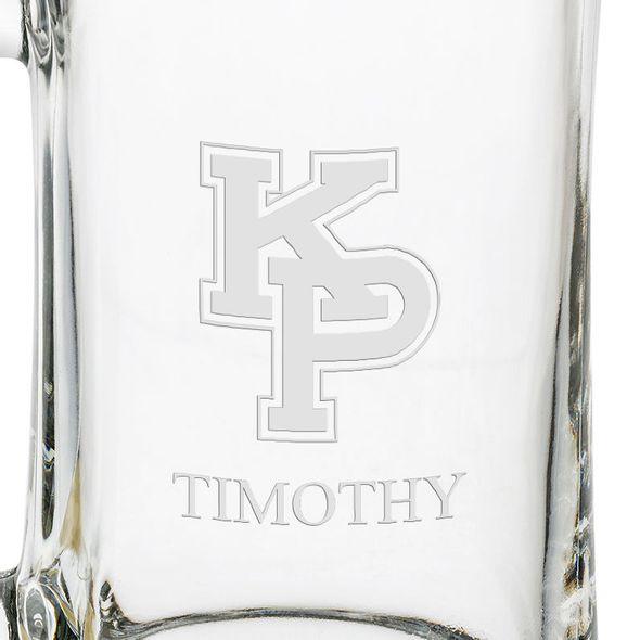 USMMA Glass Stein - Image 3