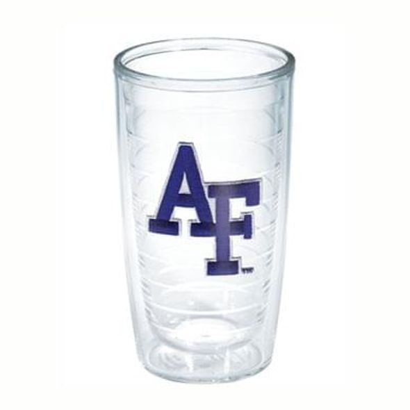 USAFA 16 oz. Tervis Tumblers - Set of 4 - Image 1