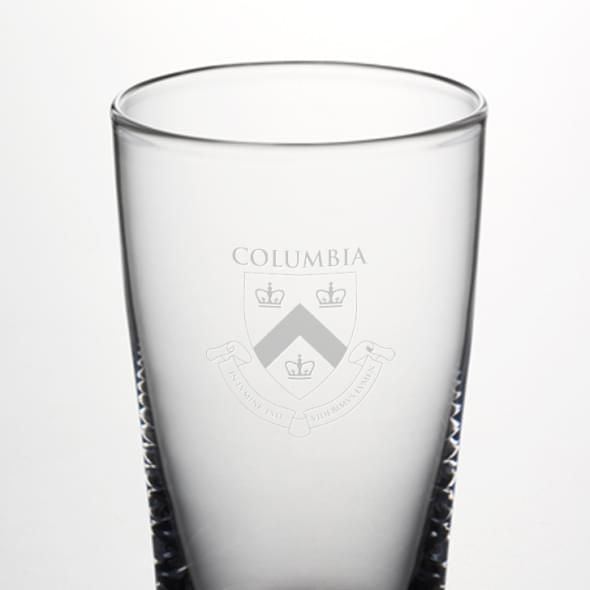 Columbia Pint Glass by Simon Pearce - Image 2