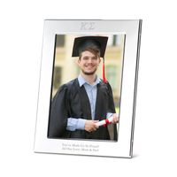 Kappa Sigma Polished Pewter 5x7 Picture Frame