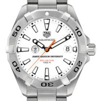 James Madison Men's TAG Heuer Steel Aquaracer