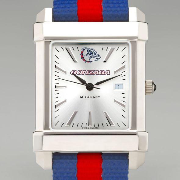 Gonzaga Collegiate Watch with NATO Strap for Men