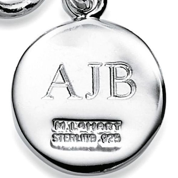 Georgia Sterling Silver Charm - Image 2