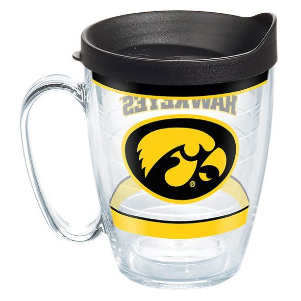 Iowa 16 oz. Tervis Mugs- Set of 4 - Image 2