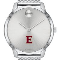 Elon University Women's Movado Stainless Bold 35