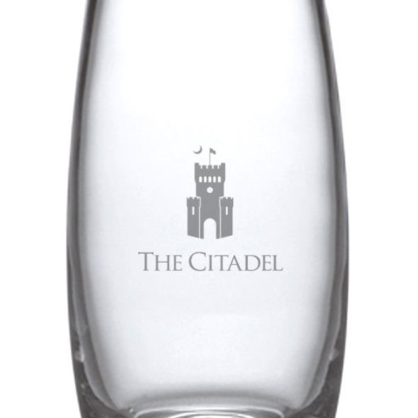 Citadel Glass Addison Vase by Simon Pearce - Image 2