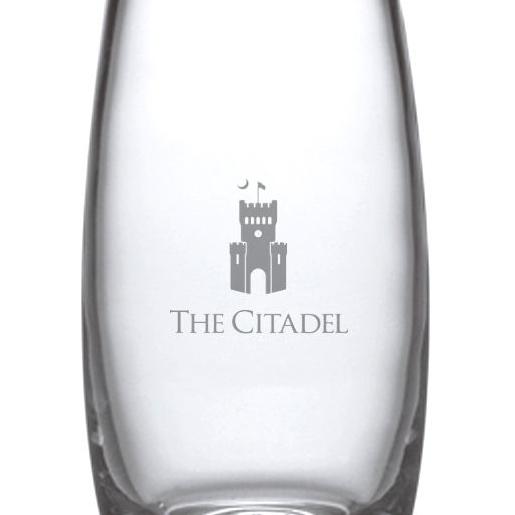 Citadel Glass Addison Vase by Simon Pearce - Image 2