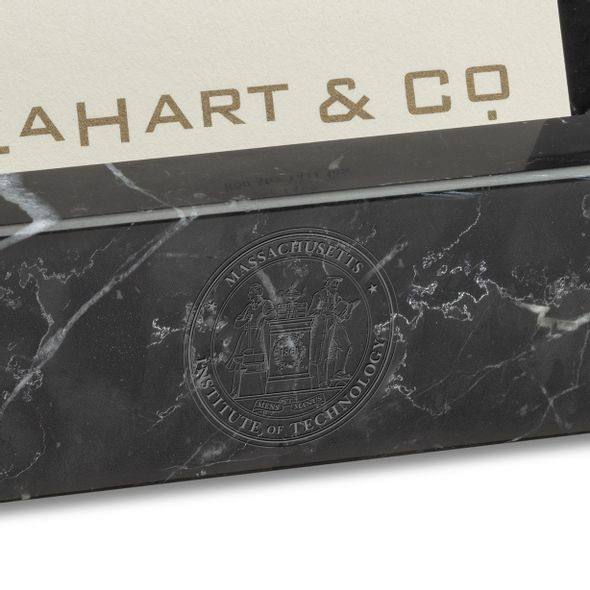 MIT Marble Business Card Holder - Image 2