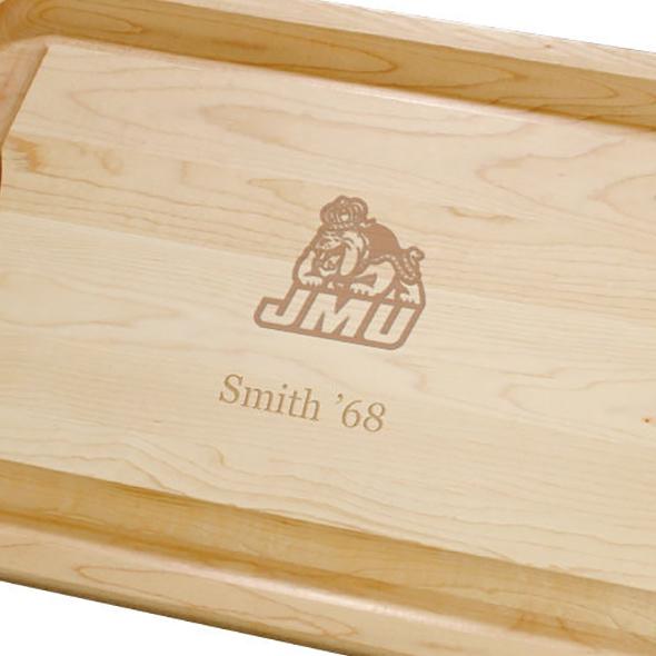 James Madison Maple Cutting Board - Image 2