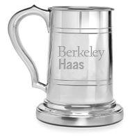 Berkeley Haas Pewter Stein