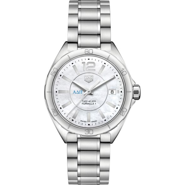 Alpha Delta Pi Women's TAG Heuer Formula 1 with MOP Dial - Image 2