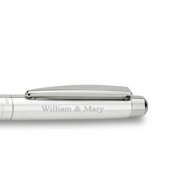 College of William & Mary Pen in Sterling Silver - Image 2